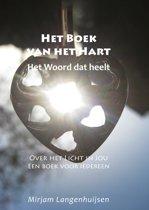 Het Boek van het Hart, Het Woord dat heelt; auteur Mirjam Langenhuijsen