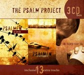 The Psalm Project 3CD-Box