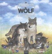 Wilde dieren in de natuur - De wolf