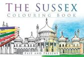 The Sussex Colouring Book