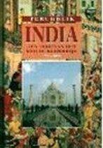 India ten tijde van het mogol keizerrijk 1526-1858