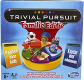 Trivial Pursuit - Bordspel