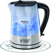 Russell Hobbs Purity 22850-70 - Waterkoker - Transparant