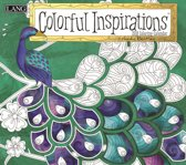 Colorful Inspirations Dlx W