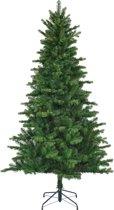 Black Box kunstkerstboom - 185x112 cm groen - 898 zijtakken
