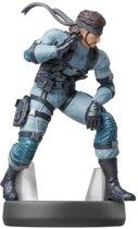 Amiibo, Solid Snake (Super Smash Bros. Series)