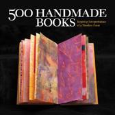 500 Handmade Books