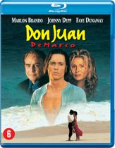 Don Juan DeMarco (Blu-ray)