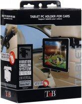 T'nB Universal tablet PC holder Auto Passieve houder Zwart