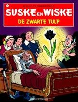 Suske en Wiske 326 De zwarte tulp