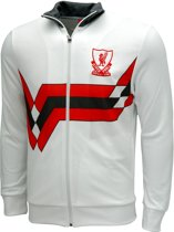 LIVERPOOL CANDY TRACK JACKET
