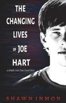 The Changing Lives of Joe Hart