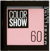 Maybelline Color Show Oogschaduw - 60 NY Princess