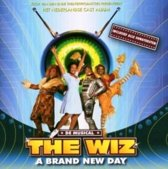 The Wiz (Nederlandse cast)