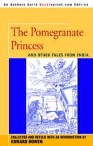 The Pomegranate Princess