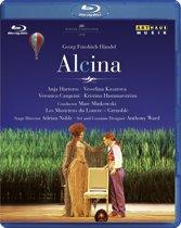 Georg Friedrich Händel - Alcina