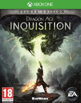 Dragon Age: Inquisition - Deluxe Edition - Xbox One