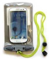 Aquapac 100% Waterdicht Telefoonhoesje iPhone Xs, 7, 8 en Samsung Galaxy S