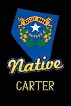 Nevada Native Carter