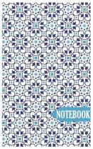 Moroccan Marrakesh Style Notebook