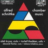 Schnittke - Chamber