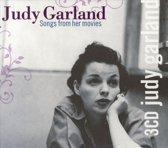 Judy Garland - Songs From Her Movies