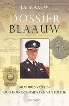 Dossier Blaauw