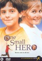 One Small Hero (dvd)