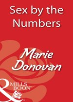 Sex by the Numbers (Mills & Boon Blaze)