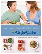 Weight Watchers: Stap voor stap gezond koken