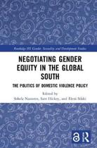 Negotiating Gender Equity in the Global South (Open Access)