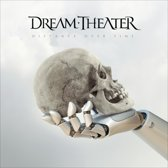 CD cover van Distance Over Time (Limited Digipack) van Dream Theater
