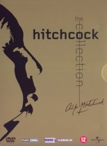 A. Hitchcock Collection 3 (D)
