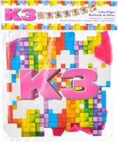K3 Slinger Letter