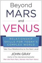 Beyond Mars and Venus
