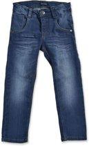 jongens Broek Blue Seven Jongens Jeans  Blauw - Maat 98 7091026549614