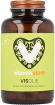 Vitaminstore - Visolie - 60 softgels - Bron van EPA en DHA!