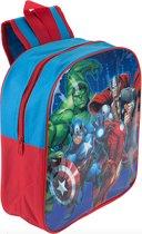 Avengers rugtas - Marvel Avenger rugzak - 32 x 26 centimeter