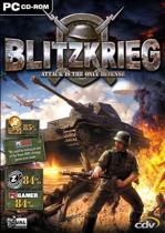 Blitzkrieg - Attack Is The Only Defense