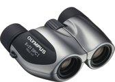 Olympus 8 x 21 DPC Zoom - Verrekijker - Zilver