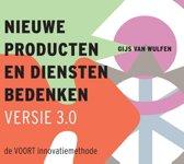 Nieuwe producten en diensten bedenken, versie 3.0