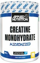 Applied Nutrition Creatine Monohydrate - 250 gram