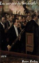 Les soirées de l'orchestre