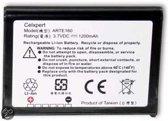 HTC BA S120 Battery Li-Ion 1250 mAh P330