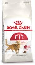 Royal Canin Fit 32 - Kattenvoer - 4 kg