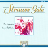Strauss Gala, Vol. 4