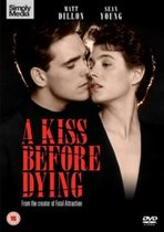 A Kiss Before Dying (Import)