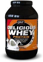 QNT Delicious Whey Protein Eiwitpoeder Eiwitshake Coconut