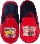 Cars rode pantoffels / slippers