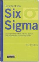 De Kracht Van Six Sigma
